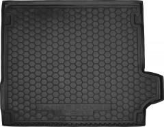 Коврик в багажник для Land Rover Range Rover Sport '13-, резиновый (AVTO-Gumm)