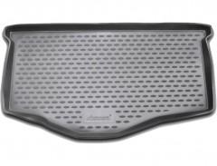 Коврик в багажник для Suzuki Swift '10-17, полиуретановый (Novline / Element) черный