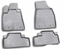 Коврики в салон для Lexus RX '09-12 полиуретановые (Novline / Element)