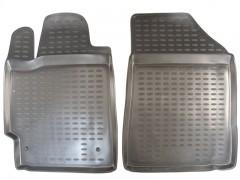 Фото 6 - Коврики в салон для Toyota Camry V40 '06-11 полиуретановые (Novline)
