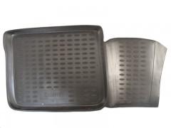 Фото 11 - Коврики в салон для Toyota Camry V40 '06-11 полиуретановые (Novline)