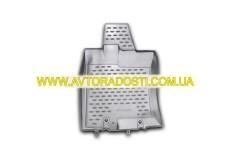 Фото 6 - Коврики в салон для Toyota FJ Cruiser '06- полиуретановые (Novline)