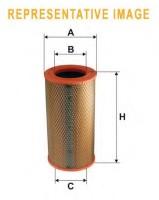 Воздушный фильтр Wix Filters WA9644