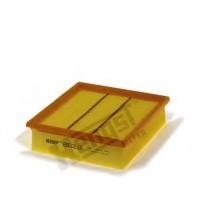 Воздушный фильтр Hengst Filter E832L01