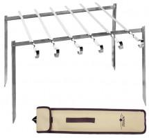 Набор шашлычный Stenson MH-0158