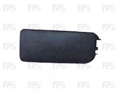Решетка в бампер для BMW 3 E36 '90-99 правая (FPS)