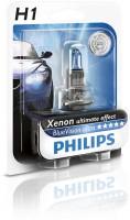 Автомобильная лампочка Philips BlueVision ultra H1 12V 55W