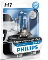 Автомобильная лампочка Philips WhiteVision H7 12V 55W