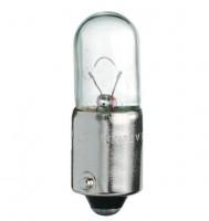 Автомобильная лампочка Narva 17141 T4W 24V BA9s