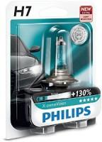 Автомобильная лампочка Philips X-tremeVision 130% H7 12V 55W