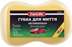 Губка Maxi CL-413 (CarLife)