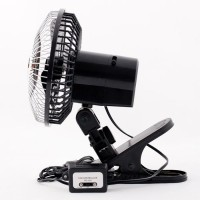 "Клипса к вентиляторам SL 102, SL 103, SL 104, SL 105"" SL 107 (Solar)"