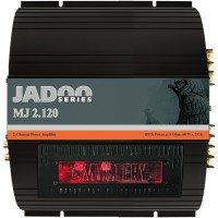 Усилитель автомобильный Mystery MJ2.120