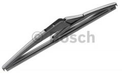 Щётка стеклоочистителя каркасная Bosch Rear задняя 260 мм. H 261