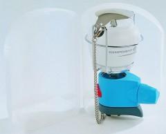 Газовая лампа Lumostar C 270 Plus PZ + кейс