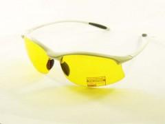 Очки водителя Premium S01WY (желтые)