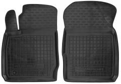 Коврики в салон передние для Ford Ecosport '15- резиновые (AVTO-Gumm)
