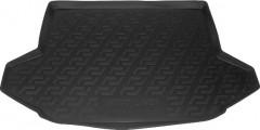 Коврик в багажник для Chery Tiggo 5 '14- резиновый (L.Locker)