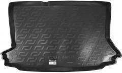 Коврик в багажник для Ford EcoSport '13-, резино/пластиковый (L.Locker)