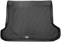 Коврик в багажник для Lexus GX 460 '09- резиновый (L.Locker)
