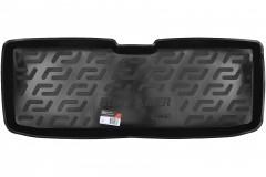 Коврик в багажник для Suzuki Jimny '98-, резино/пластиковый (L.Locker)