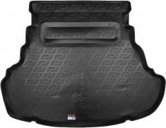 Коврик в багажник для Toyota Camry V50/55 2011 - 2017 (2.5L) резиновый (L.Locker)