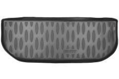 Коврик в багажник для Ford Galaxy '06-12, 7 мест (Aileron)