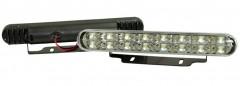 Дневные ходовые огни универсальные HY-092-16 (Lavita) LED