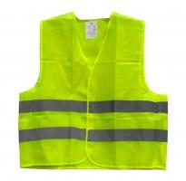 Жилет безопасности светоотражающий LA 171600 XL