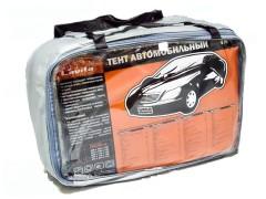 Тент автомобильный для джипа / минивена Lavita L (140104L/BAG)
