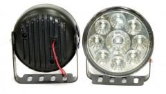 Дневные ходовые огни универсальные HY-092-36 (Lavita) LED