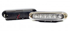 Дневные ходовые огни универсальные HY-092F (Lavita) LED