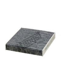 Салонный фильтр угольный Hengst e3914lc
