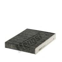 Салонный фильтр угольный Hengst e1903lc