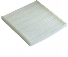 Салонный фильтр бумажный Wix wp9130