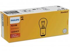Автомобильная лампочка Philips Vision P21/4W 12V 21/4W