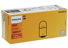 Автомобильная лампочка Philips Vision R5W 12V 5W