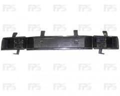 Шина заднего бампера Chevrolet Lacetti '03-12 cедан/универсал (FPS)