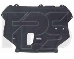 Защита двигателя пластиковая Ford Focus III '11- (FPS)
