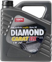 Teboil Diamond Carat III SAE 5W-30 (4л)