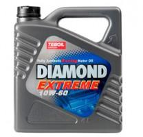 Teboil Diamond Extreme SAE 10W-60 (4л)