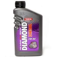 Teboil Diamond Diesel SAE 5W-40 (1л)