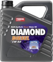Teboil Diamond Diesel SAE 5W-40 (4л)