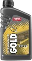 Teboil Gold S SAE 5W-40 (1л)