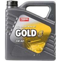 Teboil Gold S SAE 5W-40 (4л)