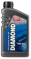 Teboil Diamond SAE 5W-40 (1л)