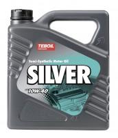 Teboil Silver SAE 10W-40 (4л)