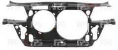 Передняя панель для Audi A6 '97-05, 4 цил. (FPS)