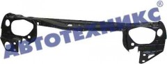 Передняя панель для Daewoo Nexia '95-08 (FPS)