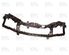 Передняя панель для Ford Focus II '04-08 (FPS)